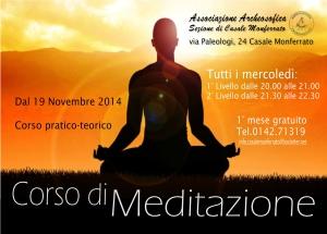 Volantino-Meditazione-Fronte