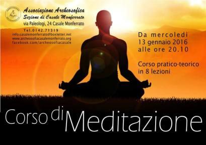 Dal 13 gennaio 2015 · Ore 20,00 · Casale Monferrato