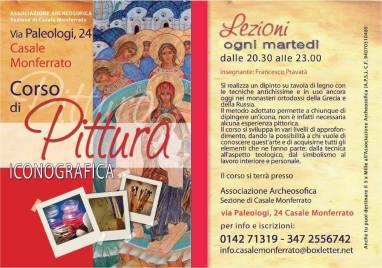 Ogni martedì dalle ore 20.30 · Casale Monferrato