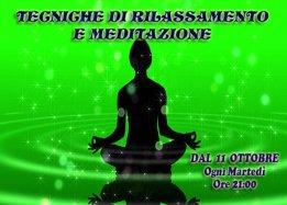 Meditazione a Canelli