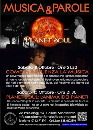 Come ci influenza la musica - Planet Soul