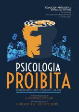 Locandina Psicologia Proibita - Maggio 2017