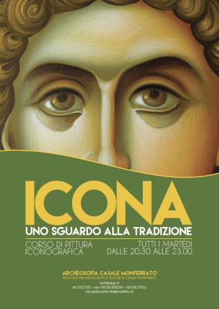 Corso di pittura iconografica a Casale Monferrato