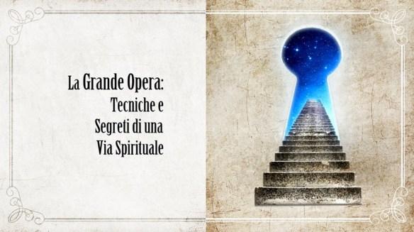 La Grande Opera Alchimia