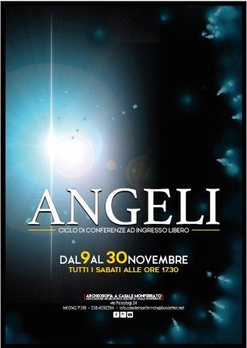 Locandina Angeli 2