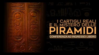 I Cartigli Reali e il Mistero delle Piramidi - Copia